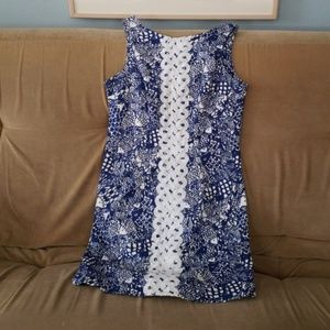 Lilly Pulitzer size 4 dress